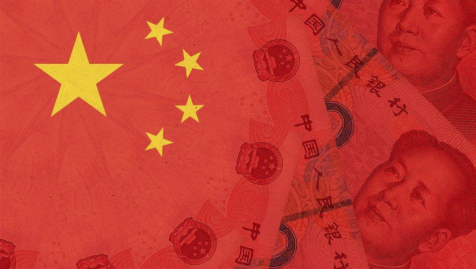 """""""China kann der Welt jetzt in die Augen sehen"""": Das Streben nach Selbstversorgung ist in vollem Gange"""
