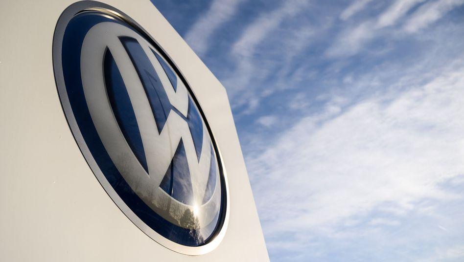 Volkswagens Lkw-Tochter Traton bricht Gewinn ein