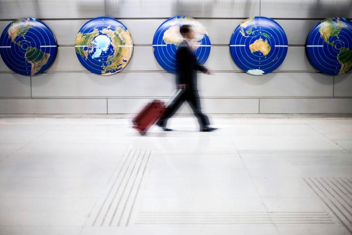 Weltwärts: Wer ein paar gute travel hacks kennt, reist unbeschwerter