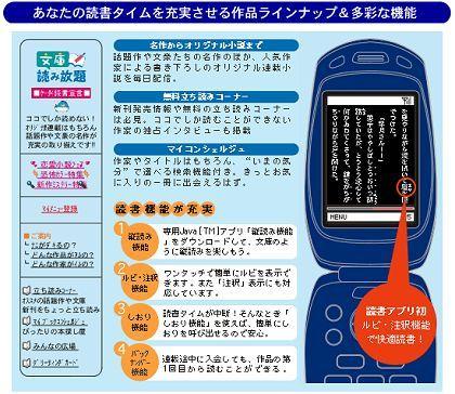 """Gebrauchsanweisung für """"Bunko Yomihodai"""": So einfach ist das"""