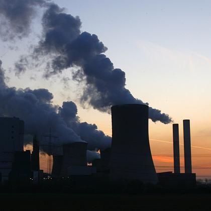 """Vorreiterrolle: """"Aber den Klimawandel stoppen - oder, realistischerweise, verlangsamen - können wir nicht allein"""""""