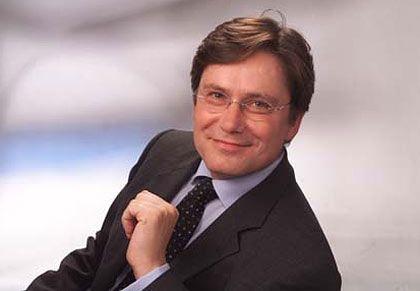 Peter Newole, Geschäftsführer der Wiener Europpass Lkw-Mautsystem GmbH