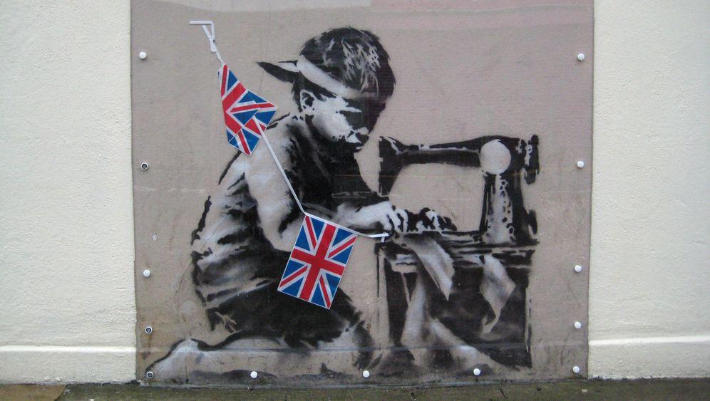 Boom Britannia: Großbritanniens Wirtschaft brummt