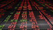 Chaos an der Börse - was Anleger jetzt tun sollten