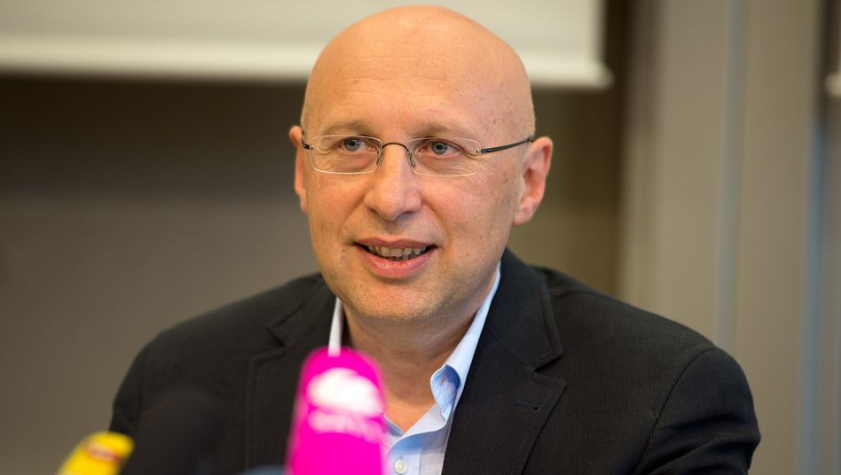 Hat nun eine weitere prestigeträchtige Auszeichnung im Trophäenschrank: Nobelpreisträger Stefan Hell