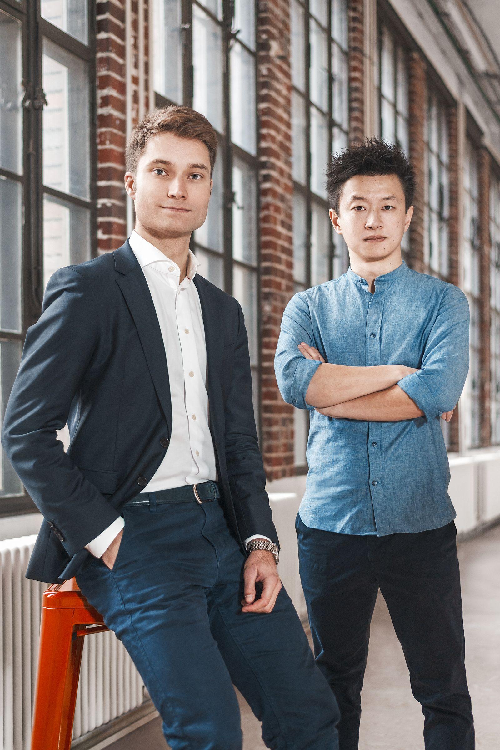 Johannes Reck / Tao Tao / GetYourGuide
