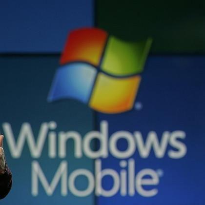 Windows Mobile: Künftig mit direkter Anbindung an Microsofts Cloud-Computing-Betriebssystem Azure?