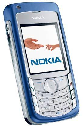 Zu eckig und zu groß? Handy aus dem Hause Nokia