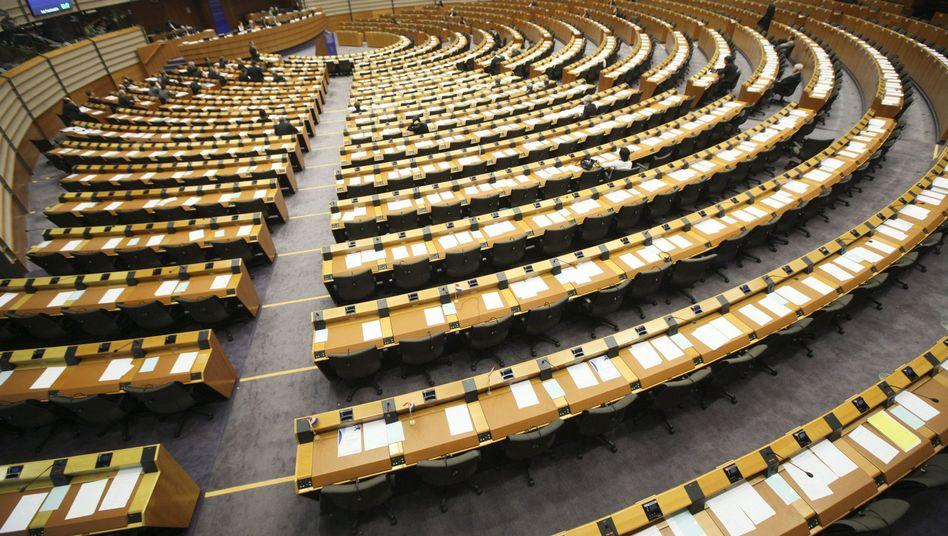 Endzeitstimmung: Der wahre Grund für die Krise des Euro ist das Aussterben der Europäer
