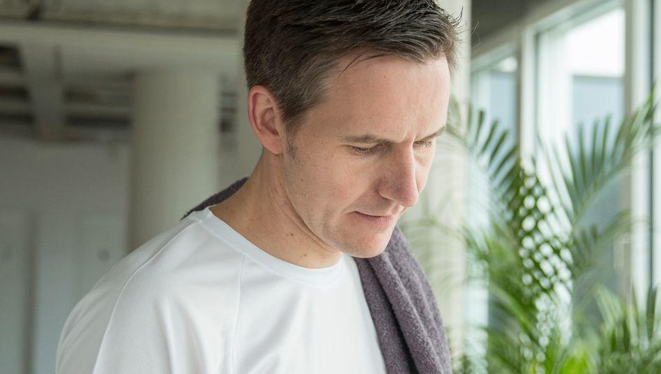 Axel Hefer, CFO bei Trivago und 40 Jahre alt.