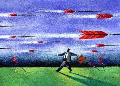 Sicher durch die Krise: Erfolgreiches Management benötigt keine tapferen Einzelkämpfer mehr