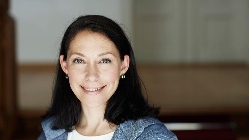 Vertritt die Familie im Siemens-Aufsichtsrat: Gründerururenkelin Nathalie von Siemens