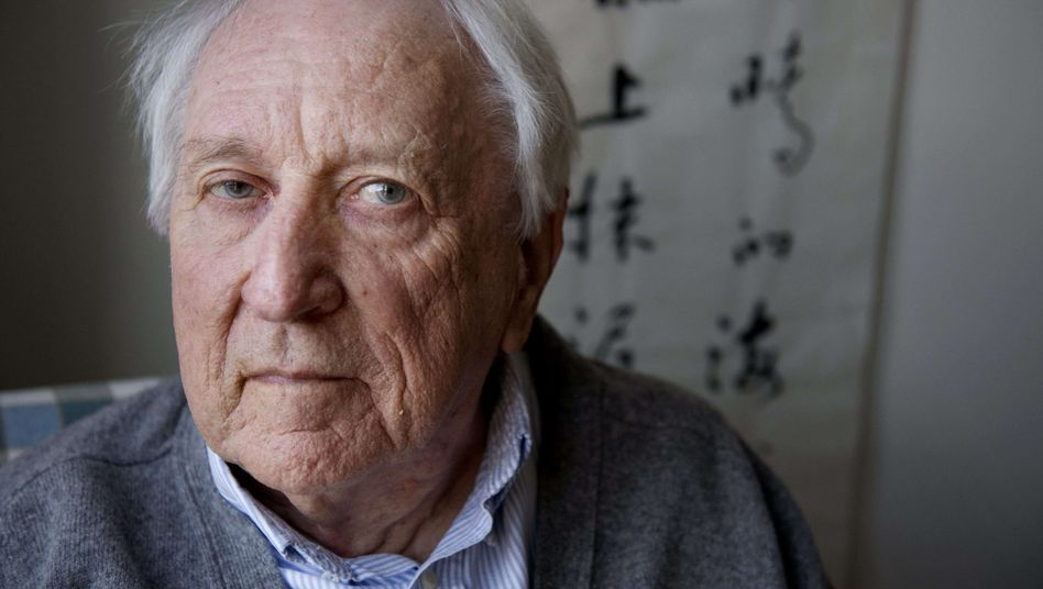 Nobelpreisträger: Der Poet Tomas Tranströmer