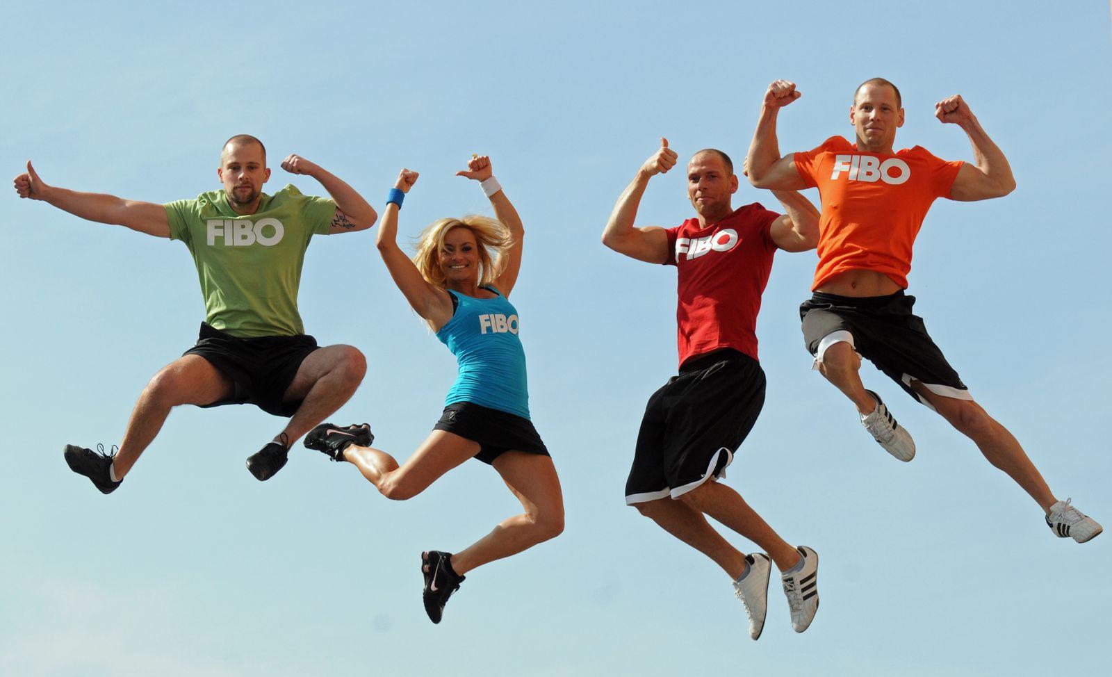 Gesundheit Fitness Sportler
