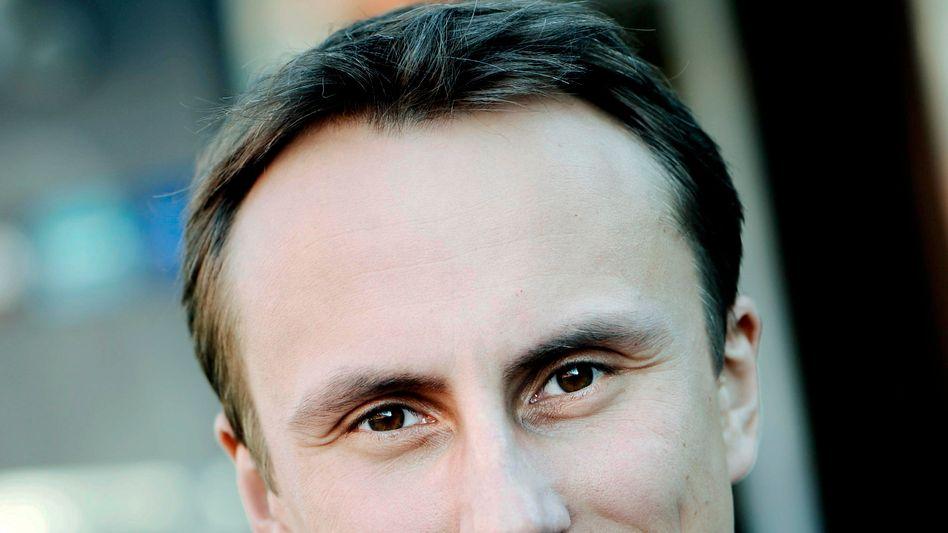 Setzt auf grenzüberschreitenden Handel: Ebay-Europachef Jacob Aqraou