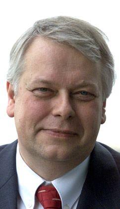 Arcor-Chef Harald Stöber: Das Interesse an Breitband-Anschlüssen für das Internet sorgt für einen Festnetzboom