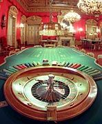 Wohin des Weges, Kügelchen? Roulette-Tisch in Baden-Baden