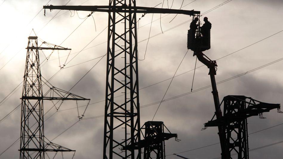 Horrorszenario: Für viele produzierende Unternehmen ist selbst ein kurzer Stromausfall katastrophal