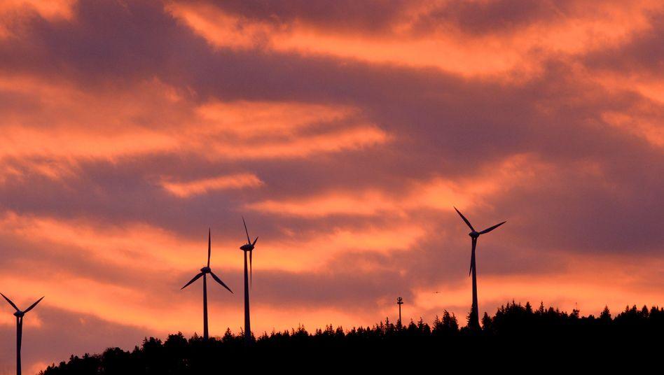 Streit um Ökostrom-Reform mit Brüssel beigelegt: Das Erneuerbare-Energien-Gesetzes (EEG) kann wie geplant zum 1. August in Kraft treten