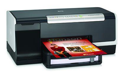 HP Officejet Pro K5400N: Der Farbdrucker schnitt bei Stiftung Warentest am besten ab