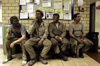Tradition abgespalten: Die neue Evonik hat mit der Steinkohleförderung der RAG nichts mehr zu tun