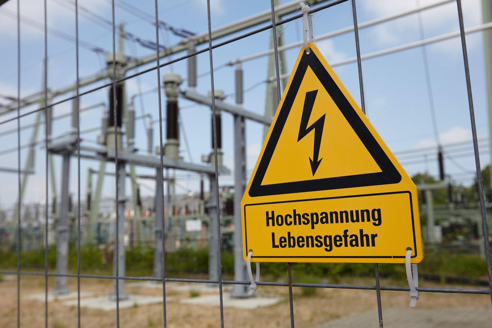 Hamburger Stromnetz