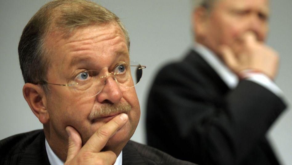 Ex-Porsche-Chef Wendelin Wiedeking: Konfrontation mit der Staatsanwaltschaft München