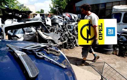 Opel: Wie geht es weiter?