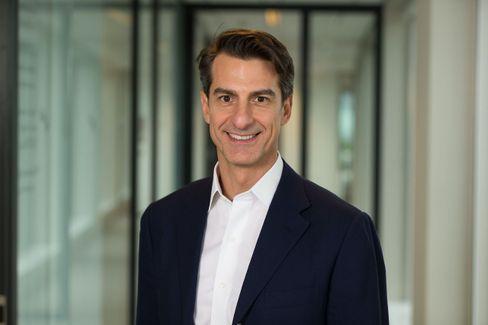 Ab Oktober im Beiersdorf-Vorstand: Oswald Barckhahn