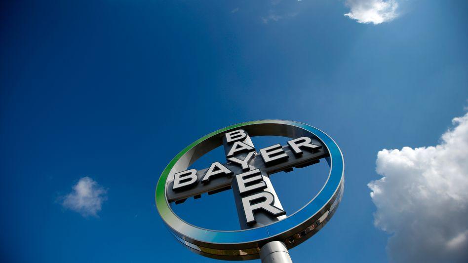 Bayer scheint mit seiner angestrebten und umstrittenen Übernahme des US-Saatgutriesen Monsanto fast am Ziel zu sein