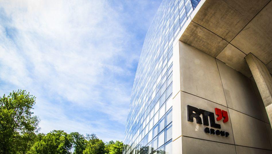 Die RTL Group hat die beeindruckendste Entwicklung im Bereich IR Presentation hingelegt