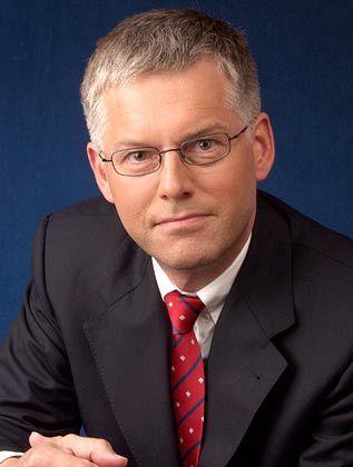 Zweiter NordLB-Vize-Chef: Der Banker Schulz vertritt den Vorstandssprecher Rehm