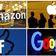 Tech-Giganten festigen ihre Macht in der Krise