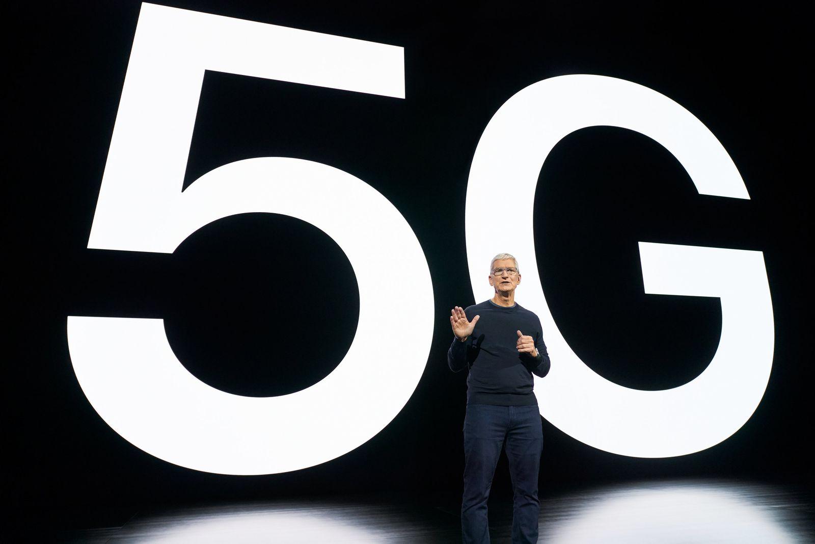Apple präsentiert neues iPhone