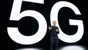 Warum 5G für Apple jetzt wichtig ist - und Apple für 5G
