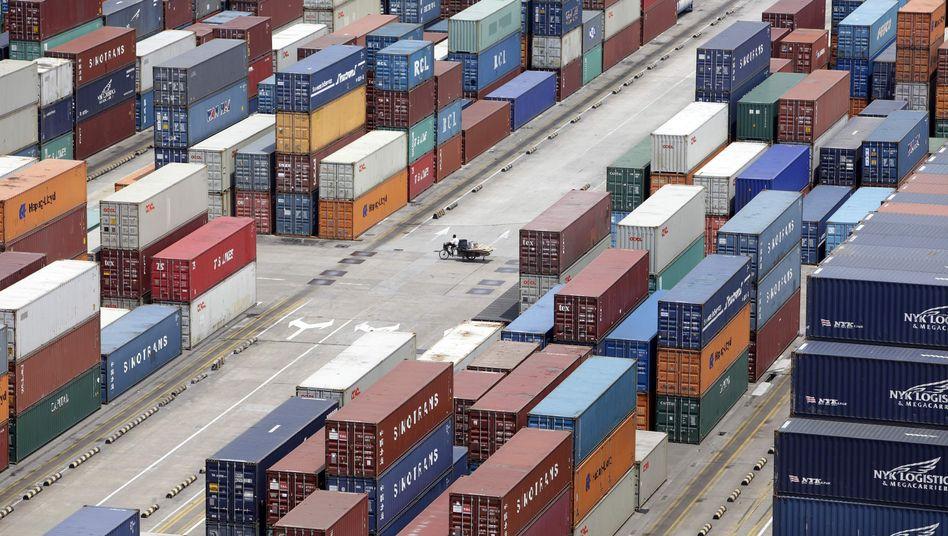 Aufschwung West dank Boom Ost: Börse und Wirtschaft in Deutschland profitieren vom Wirtschaftswachstum in Asien