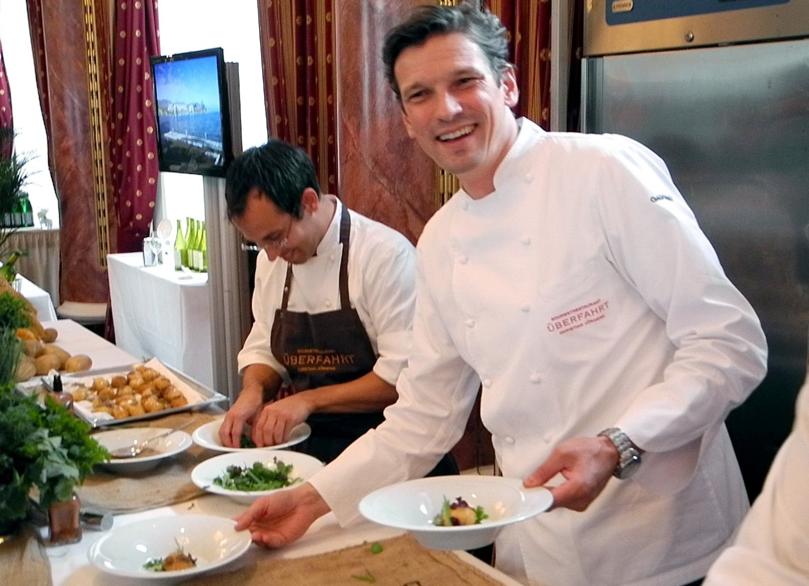 KaSP Christian Jürgens ist «Koch des Jahres»