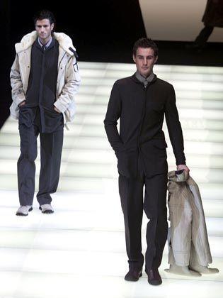 Cool: Jungs mit Jacken