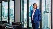 Christiane Benner ist einflussreichste Wirtschaftsfrau des Jahres