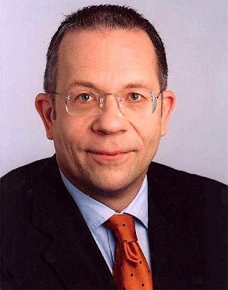 Axel Nawrath: Wird beamteter Staatssekretär im Bundesfinanzministerium