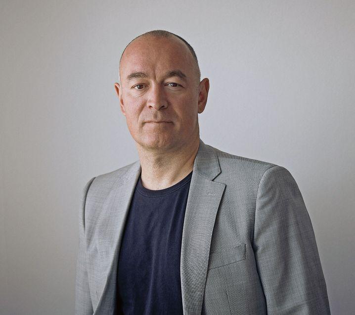 Peter Bardenfleth-Hansen