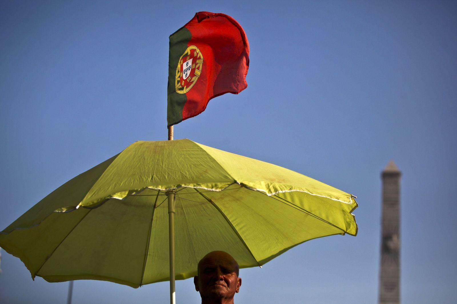 Portugal / Flagge