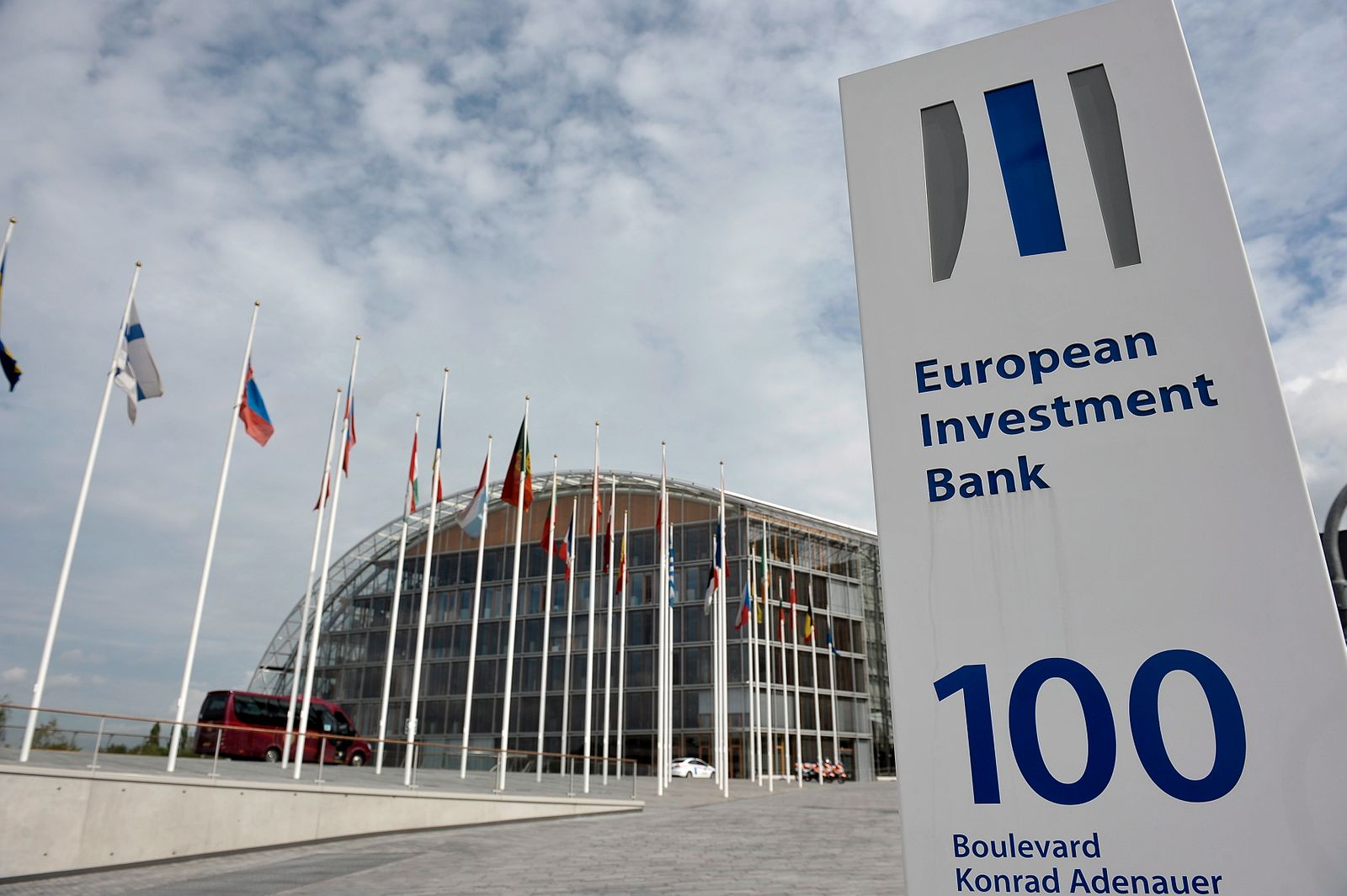 European Investment Bank/ Luxembourg