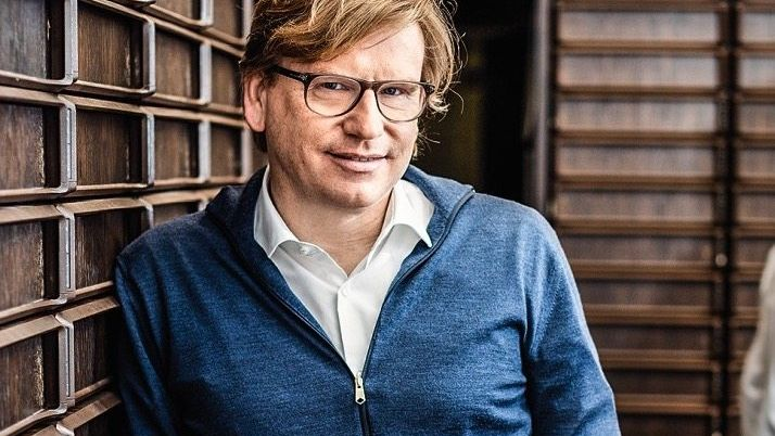 Ex-Apothekenschreck: Ralf Däinghaus