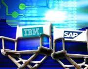 Zweikampf: IBM und SAP im Wettstreit im Markt für Integrationsplattformen