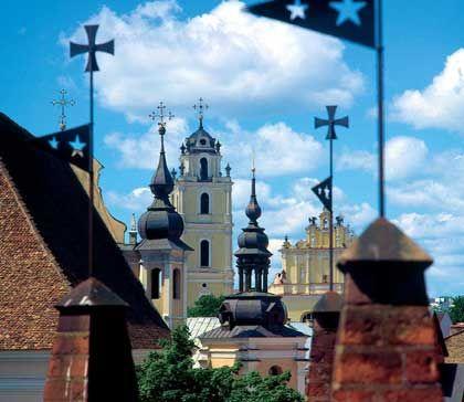 Litauen: Aufnahme in Europas Währungsunion nicht sicher