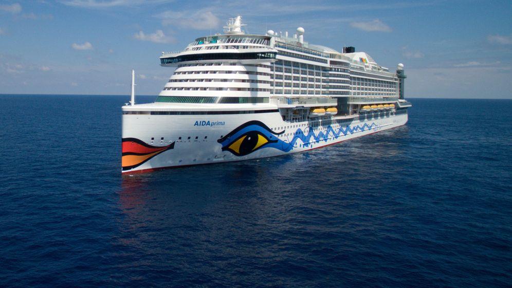 Aidas neues Kreuzfahrt-Flaggschiff: Ist die Aida Prima wirklich so prima?