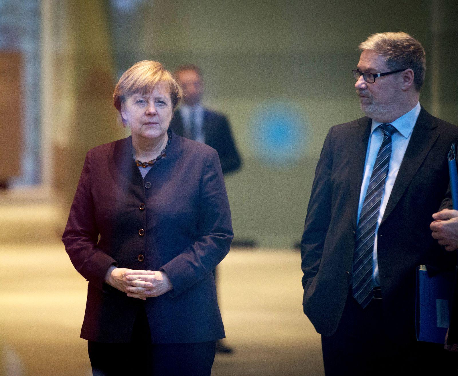 G20 Teilnehmer / Merkel / Röller