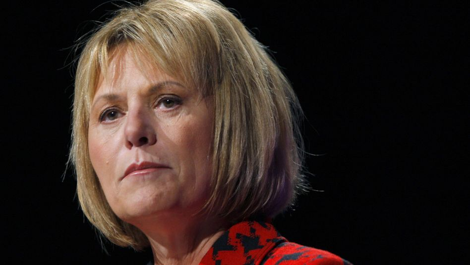 Nimmt kein Blatt vor den Mund: Gefeuerte Yahoo-Chefin Carol Bartz