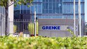 Grenke-Gründer verteidigt sein Geschäft - Aktie steigt